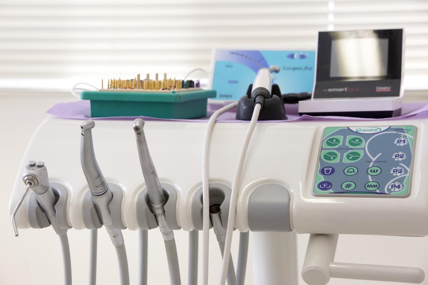 φωτογραφίες οδοντιατρείου Εύας Ζάχου Ιωάννινα